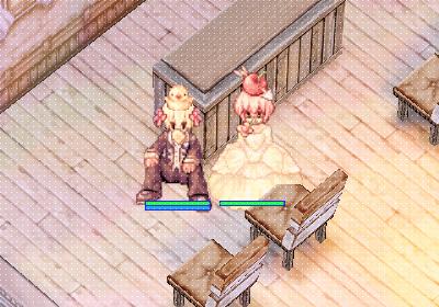 私たち結婚しました